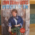 """CHEF LYNN'S """"PITCHIN' IN"""" COOK BOOK AND A RECIPE INSPIRATION"""