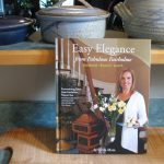 EASY ELEGANCE FROM FABULOUS FAIRHOLME - A COOK BOOK REVIEW