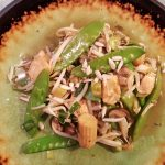 GLUTEN FREE CHICKEN CHOW MIEN - Re-posted with Changes